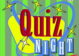 Wednesday is Quiz Night @ 8.30pm