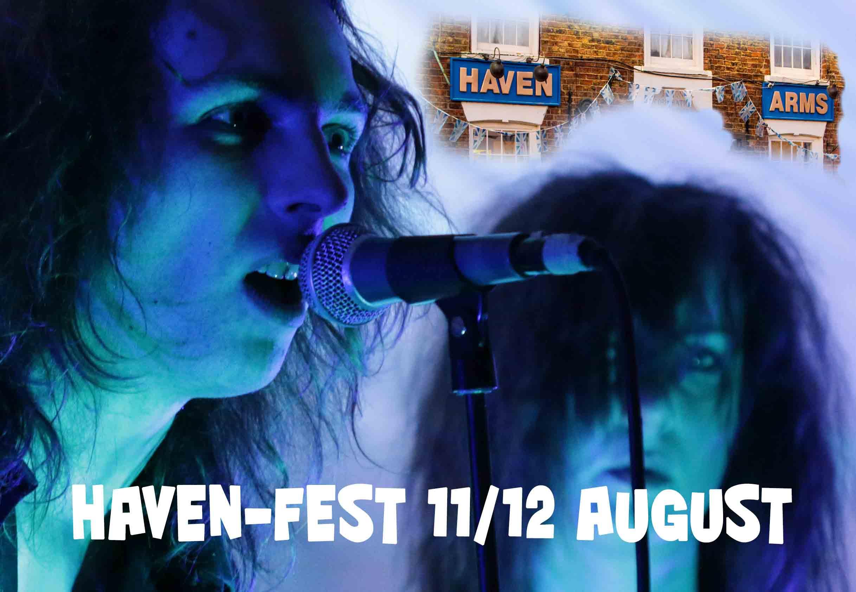 HAVEN-FEST