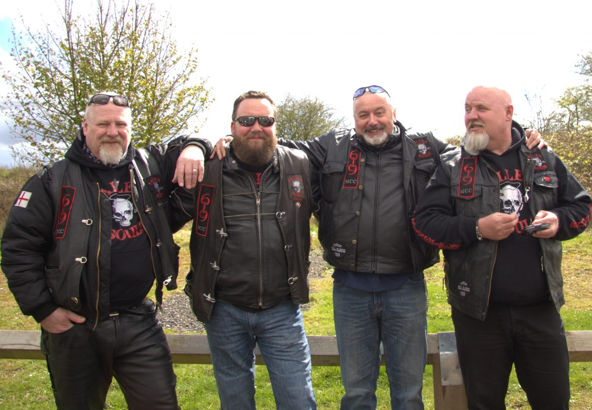 Hedon Biker Weekend